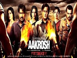 Aakrosh