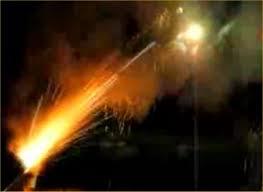 fireworks videos