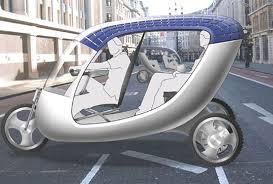 animal powered transportation
