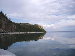 great lake fishing