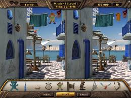 find hidden objects in pictures