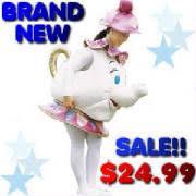 mrs potts costumes