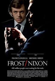 frost nixon poster