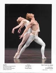 ballet choreography