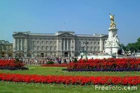 palace buckingham
