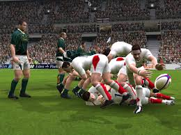 ea sports rugby 2008