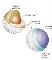golf ball design