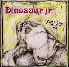 dinosaur jr lp