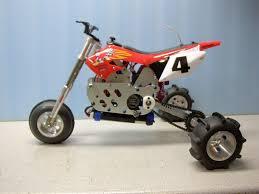 3 wheeler bikes