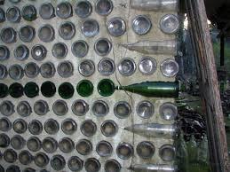 glass bottle home