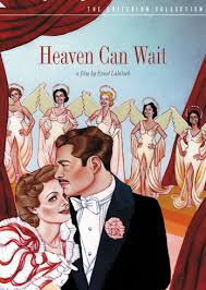 heaven can wait dvd