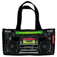 boombox bags