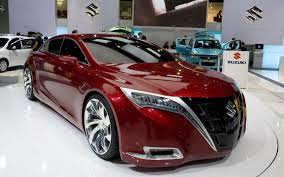 2010 suzuki cars