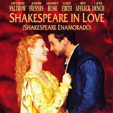 Shakespeare in love streaming