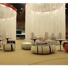 modern sheer curtains