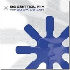 dj icey essential mix