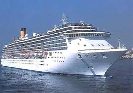 costa atlantica ship