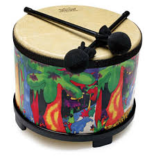 floor drum