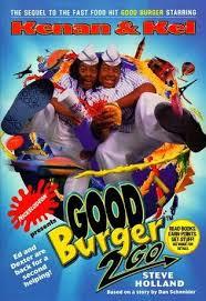 good burger 2