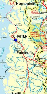 chaiten map