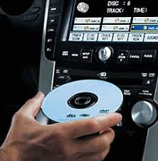 car surround system