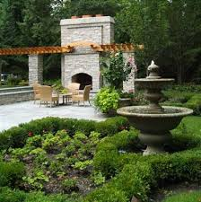 backyard landscaping ideas photos
