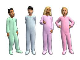 all in one pajamas