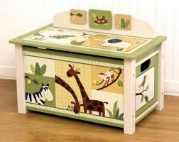 child toy box