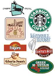 brands of coffee