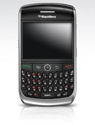 blackberry curve back