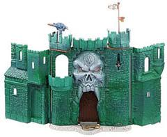 he man castle grayskull