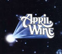 April Wine - Forever For Now