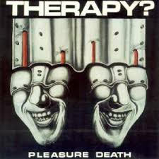 Therapy - Pleasure Death