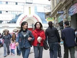 azerbaijan women