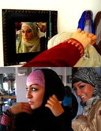 hijabs style