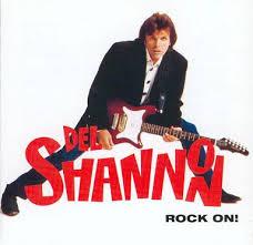 del shannon rock on