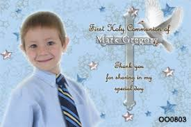 boys first holy communion