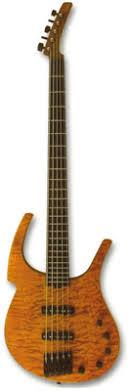 parker bass guitar