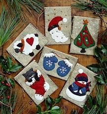 bag ornaments