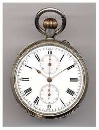 chronograph pocket watches