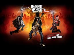 guitar hero 3 pictures
