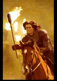 prince caspian pictures