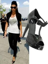 katie price shoes
