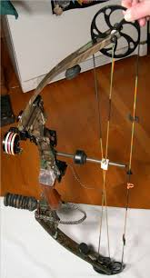 mathews mq32 bow