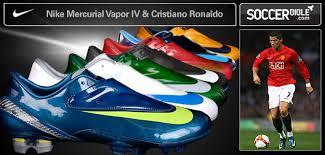 mercurial vapors football boots