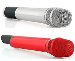 custom microphones