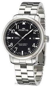 fortis b 42 automatic