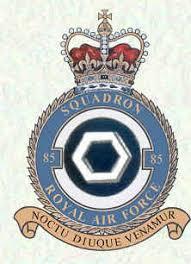 85 squadron