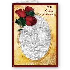 50th golden anniversary