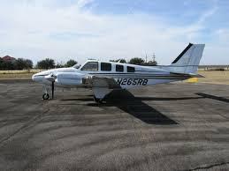 baron plane